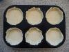 Pastéis de Nata - vor dem Backen