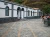 Termas do Carapacho - Gebäude © Theresa Mory