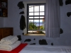 Meerblick vom Bett aus (Quinta da Gabriele, Carapacho)