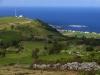 Blick vom Caldeira-Rundweg nach Praia