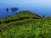 Ponta da Restinga mit Leuchtturm und Inselchen