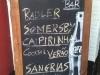 Radler in Angra - wohin soll das noch führen!?