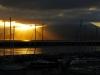 Sonnenaufgang am letzten Urlaubstag