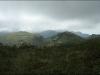 Terceira - Krater im Hochland