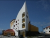 São Jorge - moderne Architektur in Velas