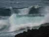 Flores - Wellen an der Westküste