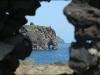 São Miguel - Felsformationen an der Nordküste