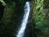 Canyoning auf der Insel Flores - Ribeira dos Ilhéus
