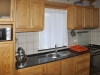 Casa do Mato auf Pico - Küche