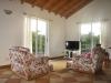 Casa do Mato auf Pico - Wohnzimmer