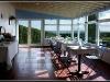 Quinta da Meia Eira - Frühstücksraum und Bar