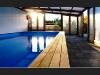 Quinta da Meia Eira - Überdachter Pool