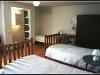 Quinta da Meia Eira - Zimmer mit Einzelbetten