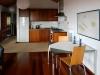 Quinta Perpétua - Casa Pico - Wohnraum mit Küche