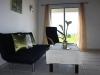 Wohnzimmer (Casa Felicitas auf Sao Miguel)