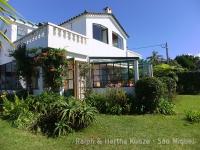 Gästehaus von Ralph & Herta Kunze