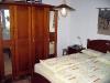 Eins der beiden Schlafzimmer der Vivenda Mar e Monte