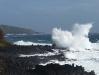 Brandung, Wind, Wellen, Sonnenschein