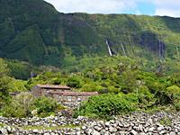 Wasserfälle bei Cuada