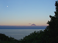 Pico- und Meerblick