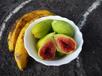 Früchte der Quinta