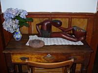 Gästezimmer - Detail