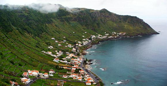 Baía de São Lourenço