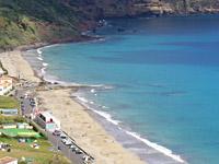 Praia formosa (Santa Maria)