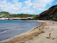 Praia do Porto Pim (Faial)