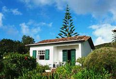 Ferienhaus der Quinta