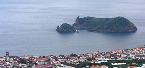 Ilhéu da Vila Franca (São Miguel)