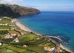 Praia formosa, Santa Maria - Azoren