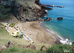 Prainha - Madeira
