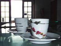 Café aus der Fajã dos Vimes