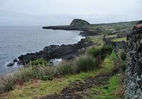 Lavaküste Ponta da Ilha