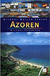 Michael Bussman: Azoren (Michael Müller Verlag)