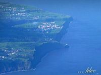 Ponta do Arnel, São Miguel