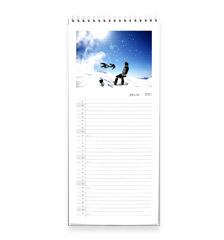 Adventskalender #9: Fotokalender von Pixum gewinnen und selbst ...