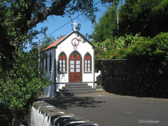 Império in Manadas (São Jorge)