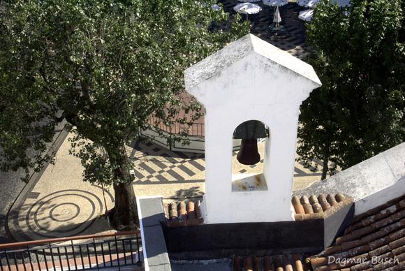 Praça Velha in Angra do Heroismo (Terceira)