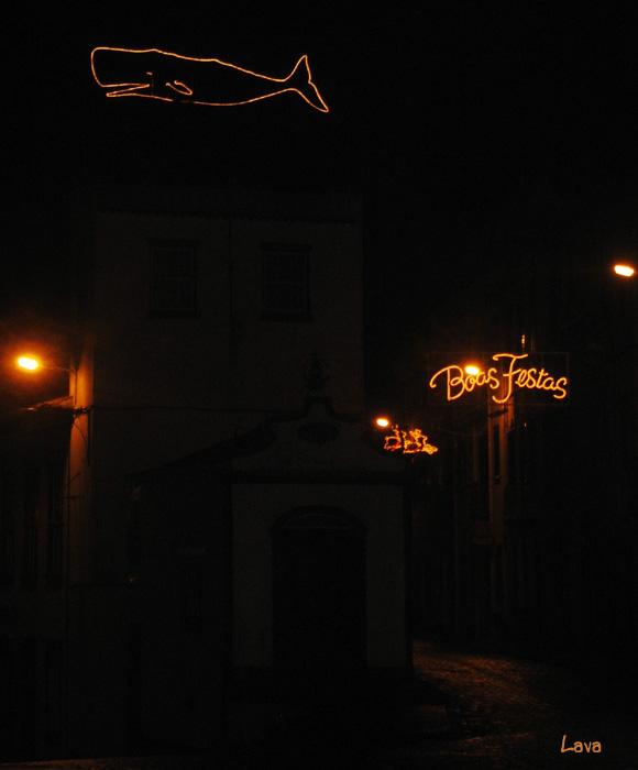 Boas Festas - Frohe Weihnachten