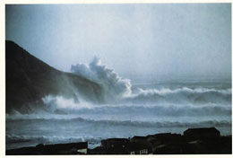Neptuno na Horta