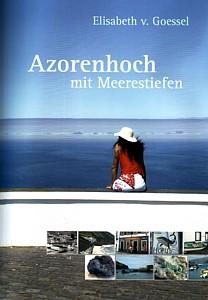 Azorenhoch mit Meerestiefen