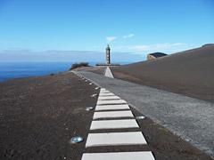 Centro de Interpretação do Vulcão dos Capelinhos