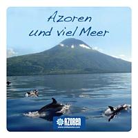 Azoren und viel Meer