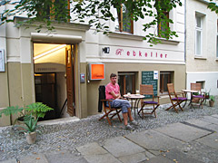 Rebkeller Berlin