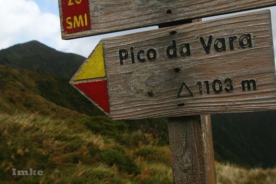 Imke - Pico da Vara