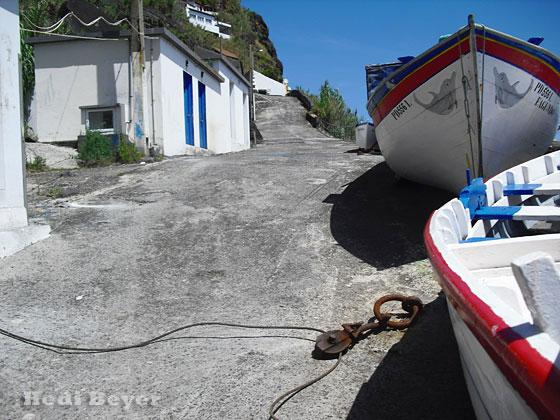 Hedi Beyer - Ponta do Arnel