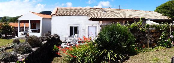 Ferienhäuser der Quinta Perpétua: Casa Pico und Casa Flores***