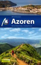 Michael Bussmann, Azoren (Michael Müller Verlag)